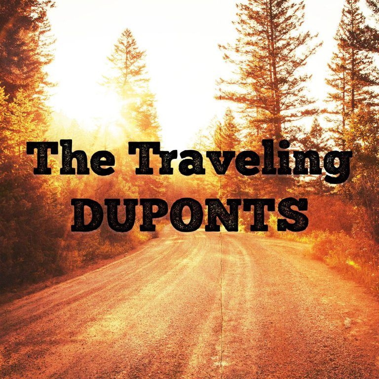 The Traveling Duponts